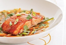 Asian-Inspired Recipes