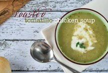 [Soup for the Soul]