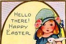 Easter Stuff / by Cheryl Weber