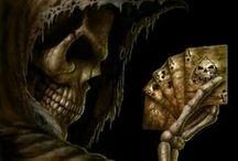Dark artwork