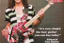 Guitar Ads