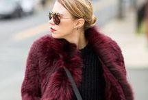 FASHION / FALL & WINTER / Women's Fashion & Style