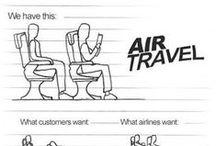 Travel funnies