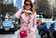 Preppy style / One of my favorite style is preppy. I think you'll like it too!