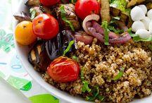 Gluten Free | Vegetarian / by Amanda Brock