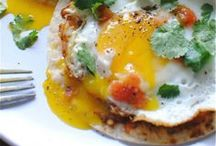 Füd: Break(fast) / Fast breakfast ideas for the weekdays when I wake up without ideas or time.