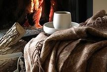 - Cozy - / by Fabrics & Furnishings
