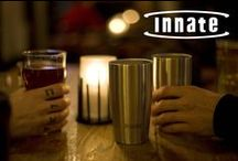 Craft Beer and Spirits Culture / Your Planet. Your Choices. Your Beer.  | Innate-Gear.com |