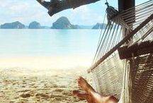 Island Life / Relaxing beach holidays from Seychelles to the Maldives
