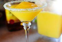 Food - Beverages / by Linda Ploch