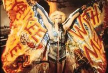 Hedwig And The Angry Inch / by Amber Moore