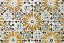 Maison Belle ❤ tiles - tegels / Interior inspiration tiles
