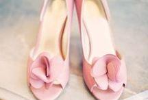 T H E / S H O E S / Bridal heels & wedding shoe inspiration for brides & brides-to-be.