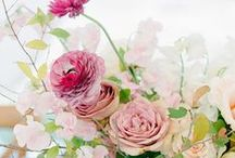 T H E / F L O R A L S / Wedding centrepiece, centerpiece, floral, and flower inspiration for brides, brides-to-be, and grooms.