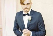 T H E / G R O O M / Groom & groomsmen wedding inspiration for brides, brides-to-be, and grooms.
