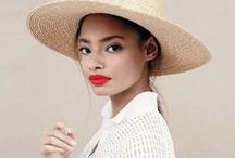 FASHION / SPRING & SUMMER / Women's Fashion & Style
