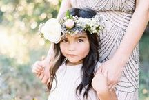 T H E / F L O W E R / G I R L / Flower girl & ring bearer wedding day inspiration for brides, brides-to-be, and grooms.