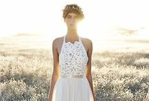 B O H E M I A N / W E D D I N G S / Bohemian Wedding inspiration for boho brides, brides-to-be, and grooms.