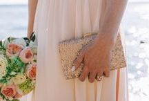 DAVIE & CHIYO BRIDES / Davie & Chiyo Brides. #loveourbrides