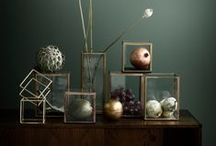 Decoration / by Florence Bazin