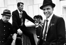 My Way Gala, April 25, 2015 / The Rat Pack is back, baby! Tickets are going fast...use this link to buy yours: http://bit.ly/MyWay100.