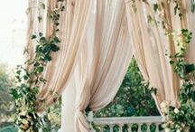 N E U T R A L / W E D D I N G S / Neutral Wedding Palette Inspiration for brides, brides-to-be, and grooms.