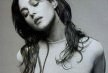 Monica B. / Photos of Monica Bellucci.