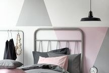 Maison Belle ❤ to paint - schilderen / Paint inspiration for your home