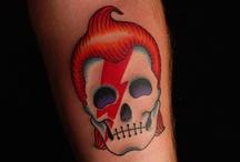Tattoo / by Elisa Fabbri