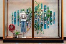 Project//HI anthropologie concept / fall 2011 commercial studio project / by raynette a.