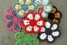 Crochet / by Tracye Stith