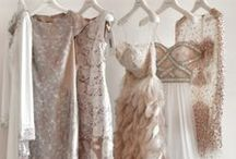 Nude Weddings // / Nude Wedding Inspiration for all you chic nude loving brides :) XxX