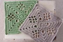 Crochet and Knitting Projects / by Sarah Johnson