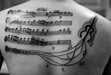 Music / by Mike Cubberly