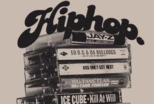 HIP HOP / Hip hop, music, culture, life, street  / by Marbrisa