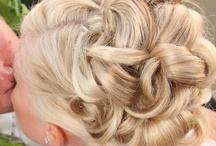 Hair!!!!!!!! / by Lindsay Harper