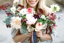 Wedding Bouquets // / Only the most beautiful #wedding #bouquets pinned here!
