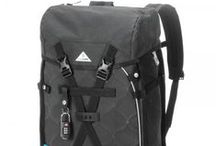 Ultimatesafe Style / The fort knox of backpacks! / by Pacsafe