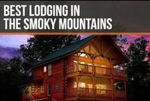 Best Lodging in the Smoky Mountains / Please come visit with us and let us introduce you to some of the people that make up this company. Some of them you might have already spoken to on the phone, some you might get to meet in person. We just want to make sure that you feel as much a part of our family as possible - so relax, enjoy, and have the best vacation possible.