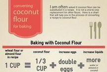 kitchen shortcuts & tips