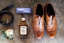 Groom Style // / Let's not forget about the men huh?! Everything for your grooms and groomsmen.