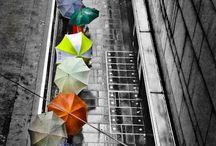 para Chuva, para Sol