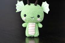 Knit & Crochet / by Julie Park