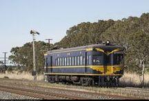 train's