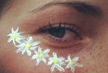 Face Paint Inspiration / by Samantha Erickson