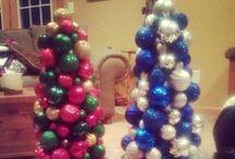 Merry Christmas / by Liz Norlin