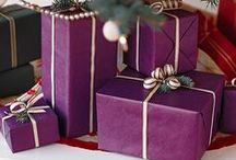 Gift Wrap | Cards | Bows / by Jessica Miller