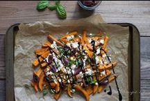 Veggies | Side Dishes
