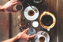 Coffee / by Samantha Erickson