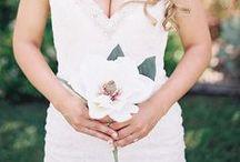 White Weddings // / Whiter than white weddings